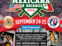 2016 MBF Flyer - Round Rock