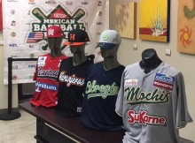 2017 MBF Teams and Jerseys